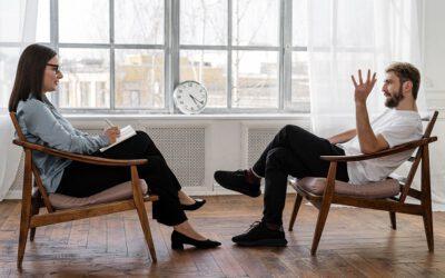 De meest voorkomende redenen waarom mensen naar de psycholoog gaan